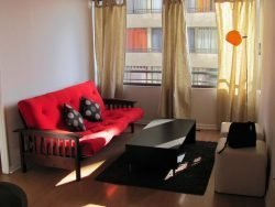 Accommodation in Santiago